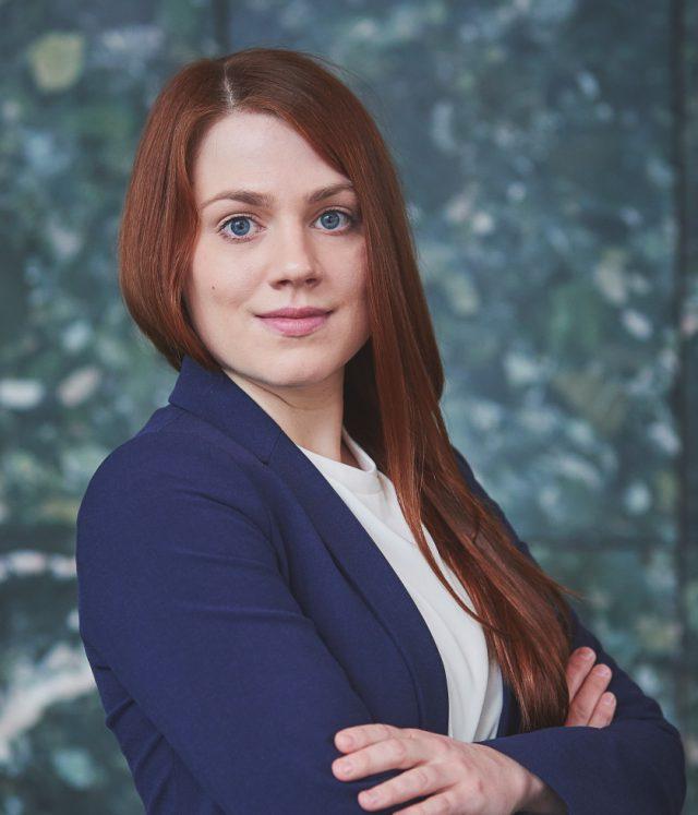 Nadine Eichmann