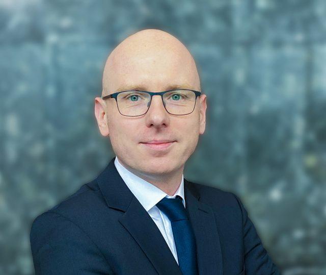 Jaroslaw Nowak
