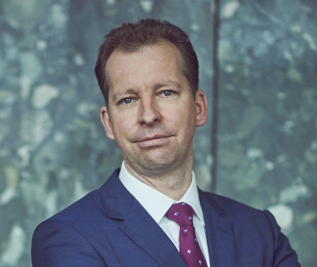 Karsten Bornhold - Anwalt